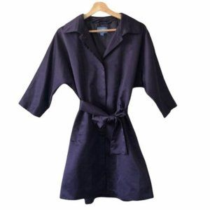 Simply Vera Vera Wang Obscure Garden Trench S